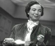 Aunt Martha Knife
