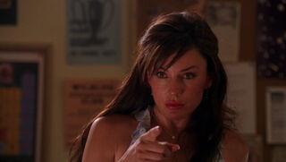 Desiree Atkins (played by Krista Allen) Smallville 15