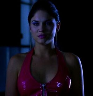 Layla Simmons