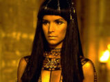Anck-Su-Namun (The Mummy)