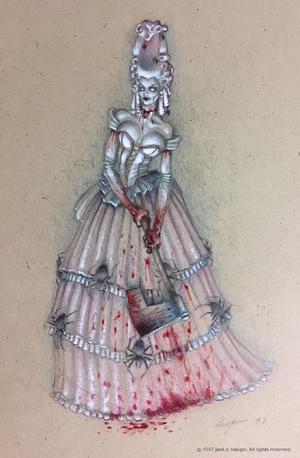 Evil Marie 2 - CarnEvil