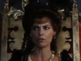 The Queen (Bram Stoker's Burial of the Rats)