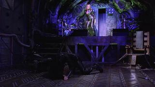 Erica Black in Turbulence 3 - Heavy Metal (played by Monika Schnarre) 32