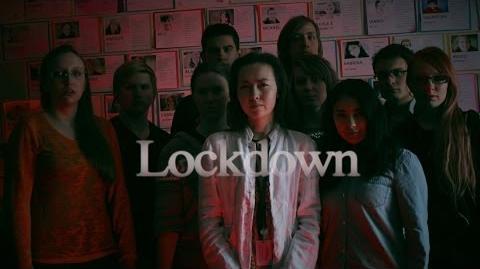 Lockdown (Original Horror Short Film)