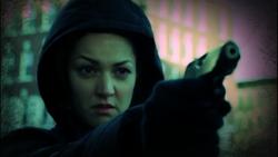 Paula Reyes Gun