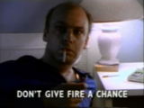 Sadistic Arsonist (Fire Kills)