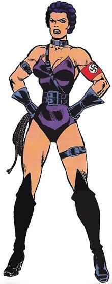 Warrior-Woman-Kriegerfrau-Marvel-Comics-Invaders-d