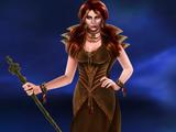 Zoraida (The Revenge)