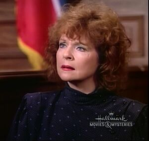 Barbara Raymond