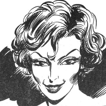 Daphne Ducreux 1 - (Storie Viola)