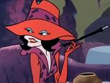 Tanya Malachite (The Man Called Flintstone)