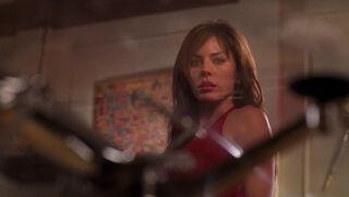 Desiree Atkins (played by Krista Allen) Smallville 86