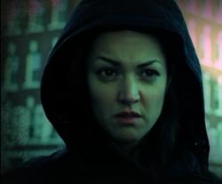 Evil Paula Reyes