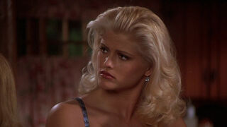 Tanya Peters in Naked Gun 3 (played by Anna Nicole Smith) 266