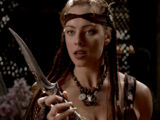 Velasca (Xena: Warrior Princess)