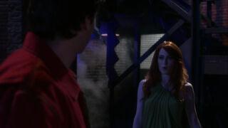 Maxima (played by Charlotte Sullivan) Smallville Instinct 135