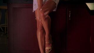 Desiree Atkins (played by Krista Allen) Smallville 11