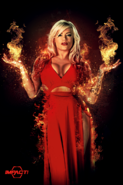 Taya Force of Fire 1