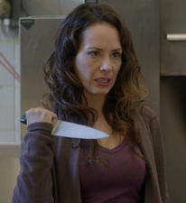 Megan Knife