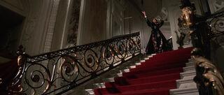 Fatima Blush (played by Barbara Carrera) Never Say Never Again 143-0