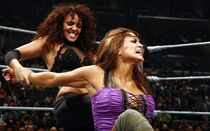 Layla vs Eve
