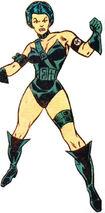 Warrior-Woman-Kriegerfrau-Marvel-Comics-Invaders-h