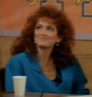 Evil Elaine