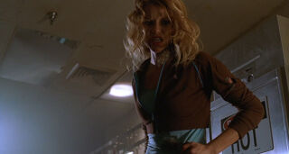 Nadja (played by Marisa Quintanilla) Road House 2 Last Call 92