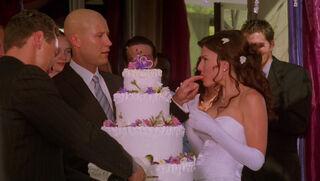 Desiree Atkins (played by Krista Allen) Smallville 29