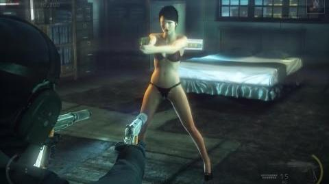Hitman Absolution — Blackwater - Penthouse - Layla's Seduction - Silent Assassin