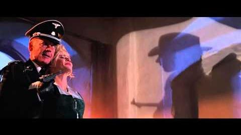Indiana Jones Elsa Betrayals
