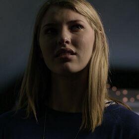 Scarlett Betnner