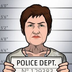 Barbara Pickley mugshot