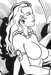 Countess Devore 1 - Il Marchese