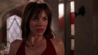 Desiree Atkins (played by Krista Allen) Smallville 85