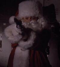 Santa Amy