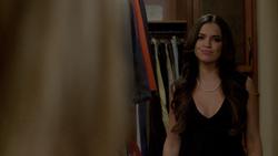 Alexa catches Natalie