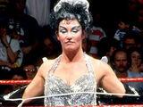 Sensational Sherri (WWE)