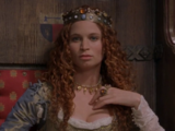 Princess Regina (Black Knight)
