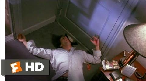 8) Movie CLIP - Death by Stiletto (1992) HD