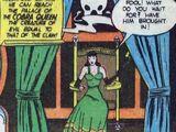 Cobra Queen (Daredevil Comics)