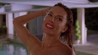 Desiree Atkins (played by Krista Allen) Smallville 63