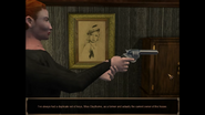 Gabrielle Steele villainous reveal