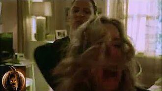 Happy Death Day (2017) Lori and Tree Fight Scene