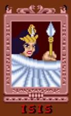 Isis 1 - Big Karnak