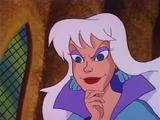 Cassandra (The Little Mermaid)