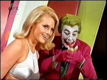 Undine gets a kick from crime - with the Joker