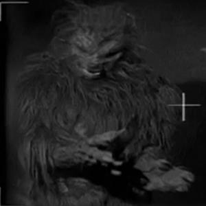 Werewolf Marta