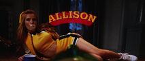 Allison Babysitter 2