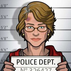 Ellen Morowitz mugshot